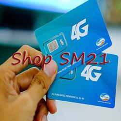 Sim 3G Viettel miễn phí 60Gb tốc độ cao