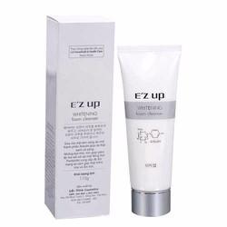 Sữa rửa mặt làm sáng da Ezup Whitening Foam Cleanser