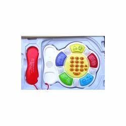 Đàn hình điện thoại cho bé dạy số, chữ, phát nhạc, tiếng con thú