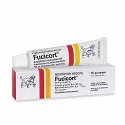 Fucicort - Thuốc điều trị viêm, nhiễm trùng da