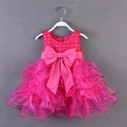 Đầm sơ sinh