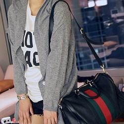 túi xách du lịch sọc 3 màu Mã: TX1022