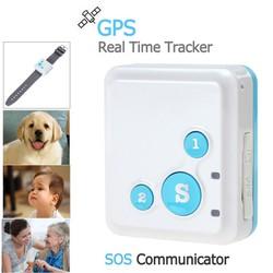 Thiết bị theo dõi vị trí toàn cầu đa năng RF-V16 SOS,GSM,GPRS,GPS