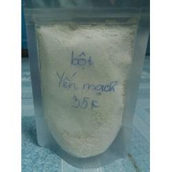bột yến mạch nguyên chất