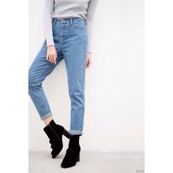 quân baggin jeans form chuẩn