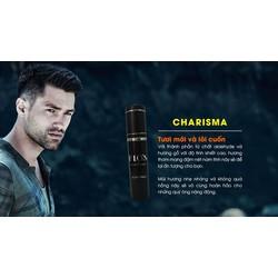 Nước Hoa Nam Flos French Perfumes - Charisma 12ml