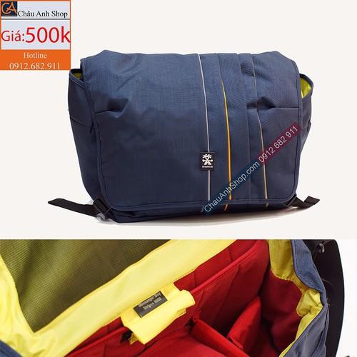 Túi Máy ảnh Crumpler Jackpack 9000