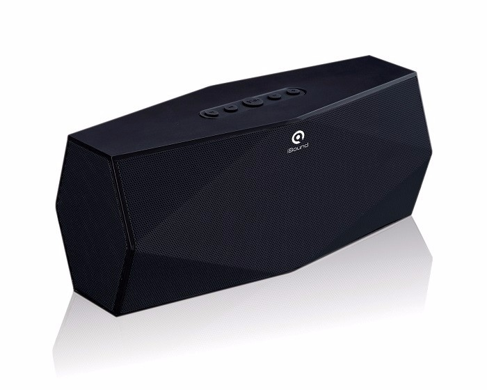 Loa Bluetooth iSound SP12 - Kiêm sạc dự phòng Chính hãng 2