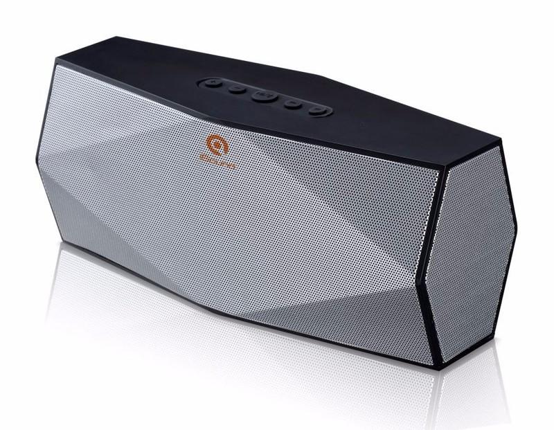 Loa Bluetooth iSound SP12 - Kiêm sạc dự phòng Chính hãng 4