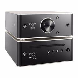 Dàn âm thanh mini Hi-end Denon PMA - DCD 50 Chưa loa