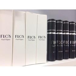Nước Hoa Nữ Flos French Perfumes - Lovely 12ml