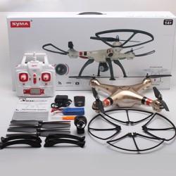 Máy bay Flycam X8HW quay phim hd chuyên nghiệp