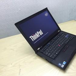 Lenovo T410 core i5-520M, Ram 4GB, Ổ cứng 250GB, màn 14.1LED