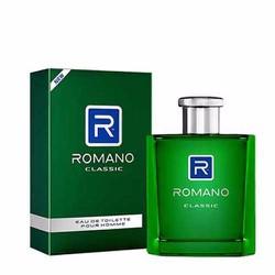 Xịt NH Nam Romano Classic 50ml