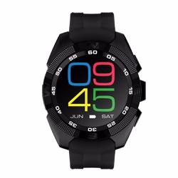 Đồng Hồ Thông Minh Smartwatch NO.1 G5