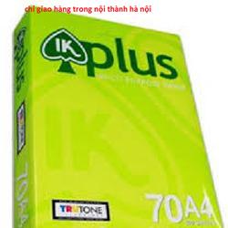 Giấy IK Plus A4 ĐL 70