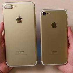 Điện thoại iphone 7s 2im giá rẻ