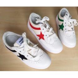 Giày thể thao nữ trẻ trung