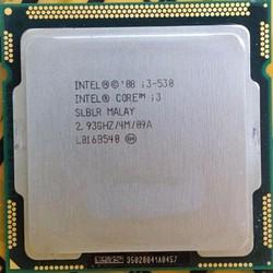 CPU Intel Core I3 530 socket 1156 cũ