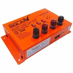 Bộ điều khiển sạc xung kỹ thuật số SolarV 12V-20A-250W
