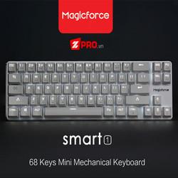 Bàn phím cơ Magicforce Cherry MX
