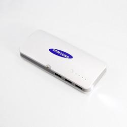 Pin tích điện sạc dự phòng- dùng cho điện thoại và ipad