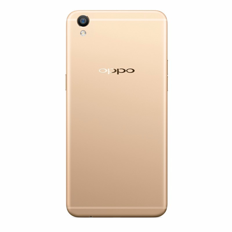 Điện thoại OPPO F1 Plus Gold 4