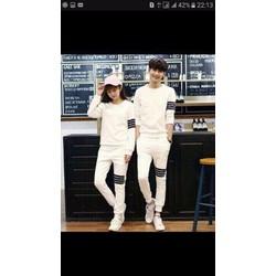 set đồ bộ mặc nhà siêu cute cam kết chất đẹp - pll519