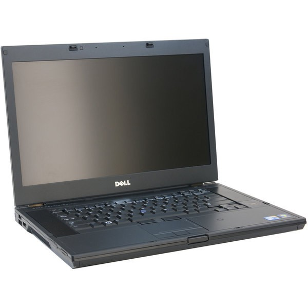 Laptop Dell latitude E6510 i5 2.5Ghz 15in Intel HD Game LMHT Fifa 1