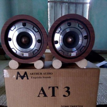 LOA TÉP CAO CẤP AT 3 - MADE IN VIỆT NAM