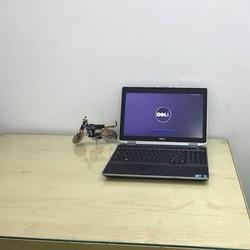 Dell E6520 core i7-2620M, Ram 4G, Ổ 250G, VGA rời, Màn 15.6 HD+