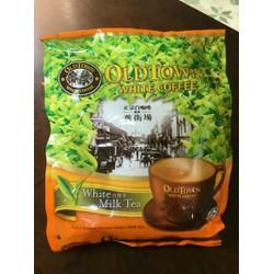 trà sữa malaysia old town
