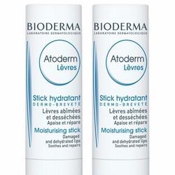 Son dưỡng môi Bioderma