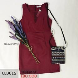 Đầm body Thái Lan