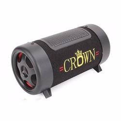 Loa nghe nhạc Crown A4 4 đế
