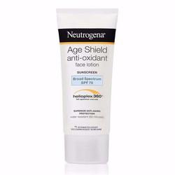 Kem chống nắng chống lão hóa Neutrogena Age Shield Face SPF 70 88ml