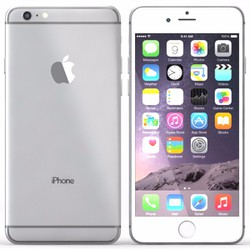 IPHONE 6S PLUS 16GB 64GB GOLD ROSE LIKE NEW