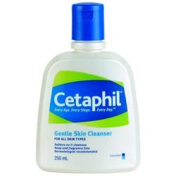 Sữa rửa mặt Cetaphil gentle cleanser 250ml