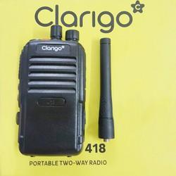Máy bộ đàm cầm tay Motorola Clarigo - 418