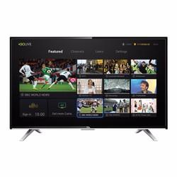 Internet Tivi LED TCL 55inch Full HD – Model L55S4900