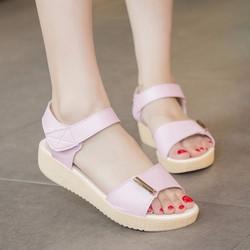 Giày Sandal Nữ dễ thương thời trang phong cách Hàn Quốc - SG0383