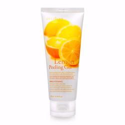 Tẩy da chết Arrahan hoa quả Lemon Peeling Gel 180ml