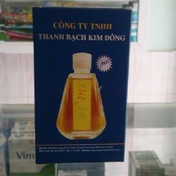 Bạch Hoa Hồng 120 ml  chuyên trị mụn