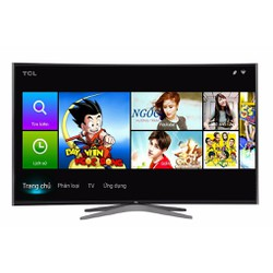 SMART TIVI CONG TCL 65 INCH 65C1-UC, 4K UHD, ANDROID 5.1