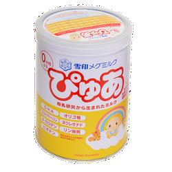 Sữa Snowbaby  nội địa Nhật Bản