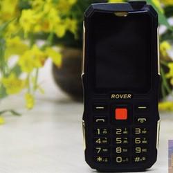 Điện thoại Rover k999 4sim pin khủng