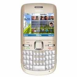 Điện thoại Nokia C3-00 - WIFI