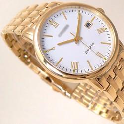 đồng hồ kim cao cấp kính saphire mã CTZ66