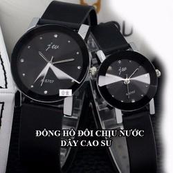 Đồng hồ đôi chịu nước- Giá 1 đôi