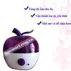 Máy phun sương tạo ẩm Holtashi Humidifier 3068 quả táo